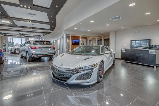 Davis Acura Car Dealership In Langhorne PA Kelley Blue Book - Acura dealers in pa