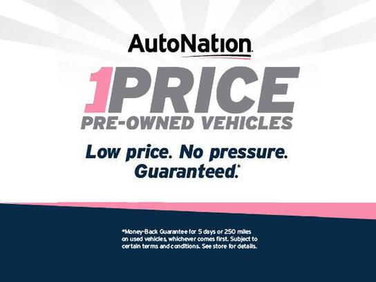 AutoNation Chrysler Dodge Jeep Ram FIAT North Columbus