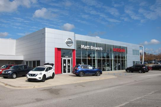 Matt Bowers Nissan Eastern Shore 2