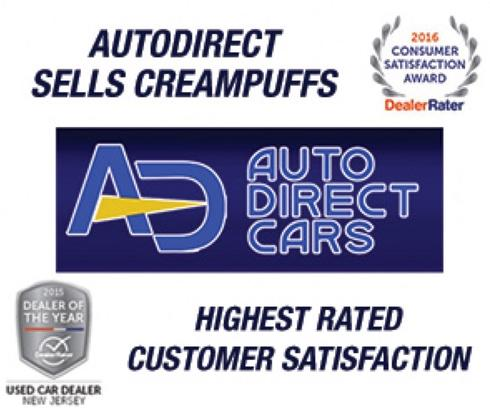 Auto Direct Cars LLC
