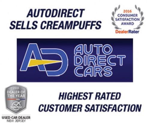 Auto Direct Cars Llc Car Dealership In Edgewater Park Nj 08010