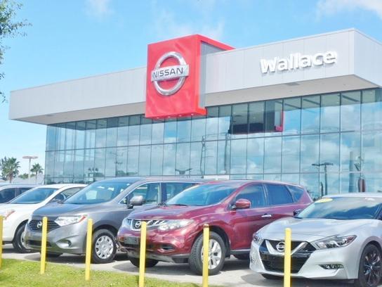 Wallace Nissan Car Dealership In Stuart Fl 34997 Kelley Blue Book