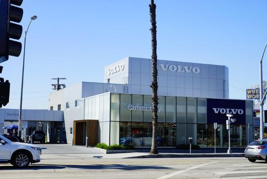 Culver City Mazda >> Culver City Volvo Mazda Car Dealership In Culver City Ca