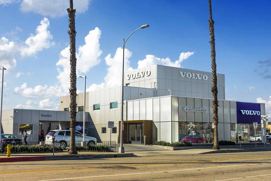 Culver City Volvo Mazda