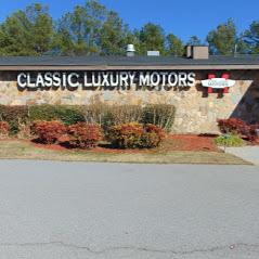 Classic Luxury Motors Inc. 1