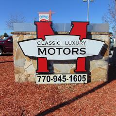 Classic Luxury Motors Inc.
