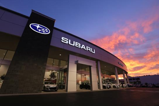 Subaru of Las Vegas