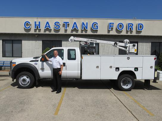 Chastang Ford 2