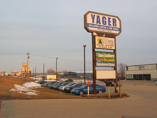 Yager Auto