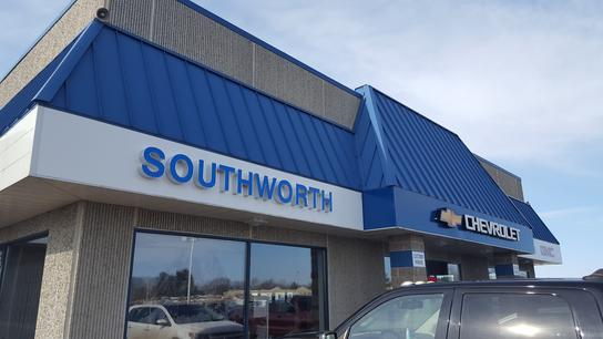 Southworth Chevrolet Buick GMC