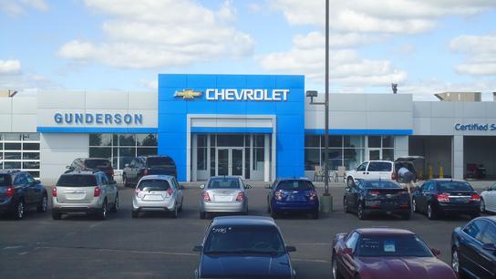 Nels Gunderson Chevrolet Car Dealership In Osseo Wi 54758 7780 Kelley Blue Book