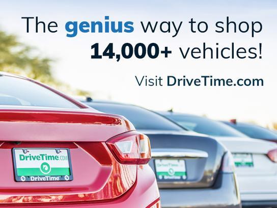 Drivetime Sahara Car Dealership In Las Vegas Nv 89104 Kelley Blue Book