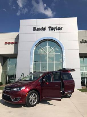 David Taylor Chrysler Dodge Jeep Ram 2