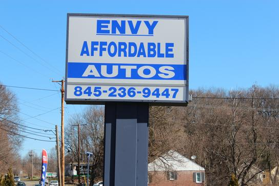 Envy Affordable Autos 2
