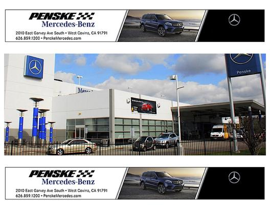 Good Penske Mercedes Benz Of West Covina Car Dealership In West Covina, CA 91791  | Kelley Blue Book