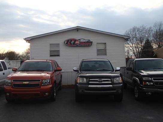 R L Motors Car Dealership In Hickory Nc 28601 Kelley Blue Book