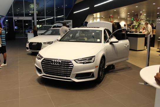 Audi Oklahoma City 2