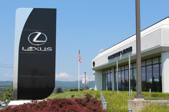 Lexus Dealers In Nj >> Prestige Lexus Of Ramsey Car Dealership In Ramsey Nj 07446 Kelley