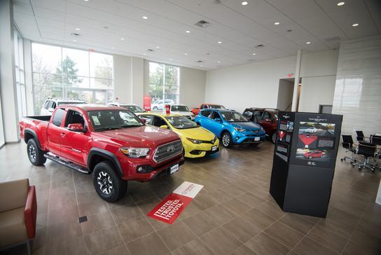 Car Dealership Specials At Prestige Toyota Of Ramsey In Nj 07446 Kelley Blue Book