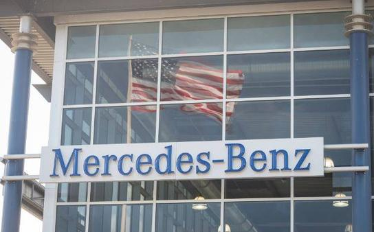 Mercedes-Benz of Paramus 2