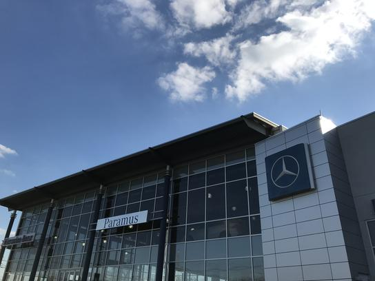 Mercedes-Benz of Paramus 1