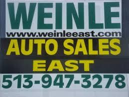 Weinle Auto Sales East 1