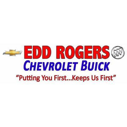 Edd Rogers Chevrolet Buick car dealership in Sparta, TN 38583 ...