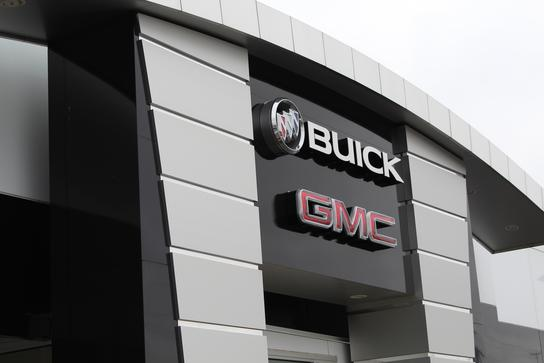 Tom Ahl Family of Dealerships - GMC Buick