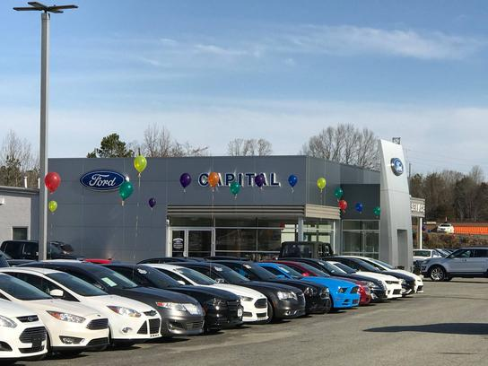 Capital Ford Hillsborough 3