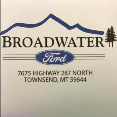 Broadwater Ford
