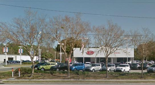Jenkins KIA of Gainesville 2