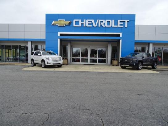 Sons Chevrolet Cadillac Car Dealership In Columbus, GA 31909 | Kelley Blue  Book