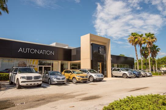 AutoNation Lincoln Clearwater 3