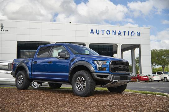 AutoNation Ford Orange Park Car Dealership In Jacksonville, FL 32244 |  Kelley Blue Book