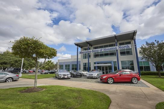 Mercedes Benz North Houston >> Mercedes Benz Of Houston North Car Dealership In Houston Tx 77090