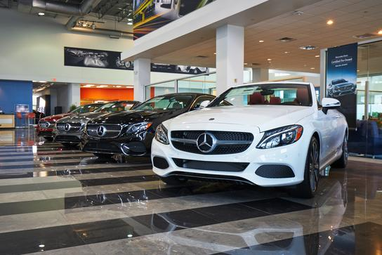 Great ... Mercedes Benz Of Houston North 3