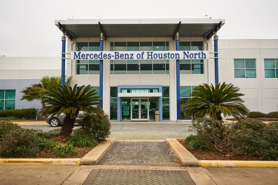 Exceptional Mercedes Benz Of Houston North Car Dealership In Houston, TX 77090 | Kelley  Blue Book