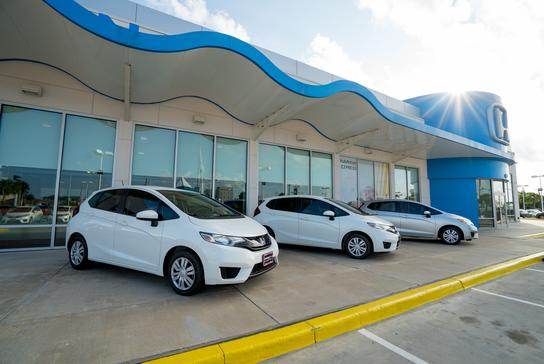 AutoNation Honda South Corpus Christi 2