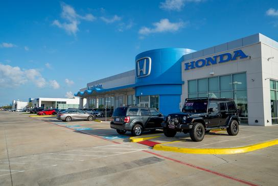 AutoNation Honda South Corpus Christi 3