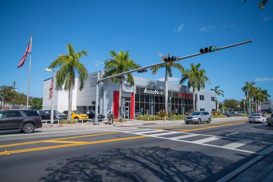 AutoNation Nissan Miami car dealership in Miami, FL 33135 ...