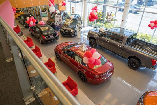 AutoNation Nissan Miami car dealership in Miami, FL 33135-2605 ...