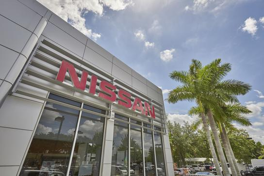 AutoNation Nissan Brandon 3