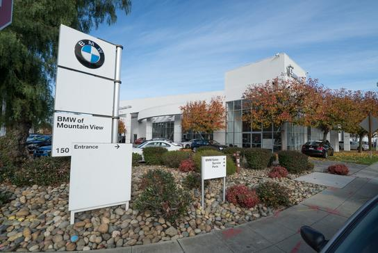 Bmw Mountain View >> Bmw Mountain View Car Dealership In Mountain View Ca 94040 Kelley