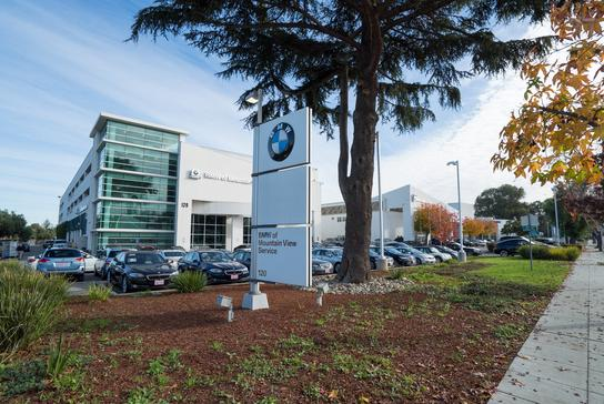 BMW Mountain View Service >> BMW Mountain View car dealership in Mountain View, CA 94040 | Kelley Blue Book