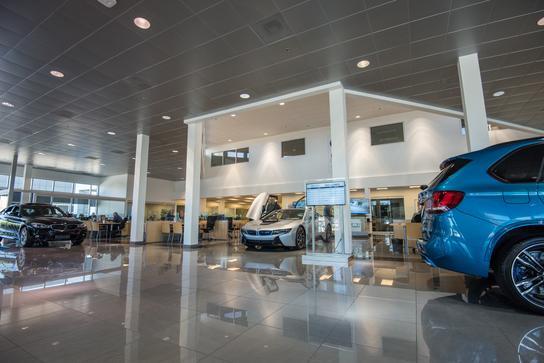 Car Dealership Specials At Bmw Of Dallas In Dallas Tx 75209 Kelley Blue Book