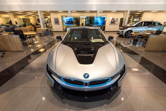BMW of Dallas 3