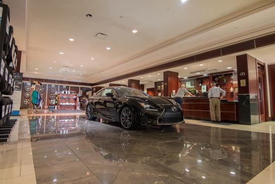 Captivating Lexus Of Palm Beach Car Dealership In West Palm Beach, FL 33417 4002 |  Kelley Blue Book
