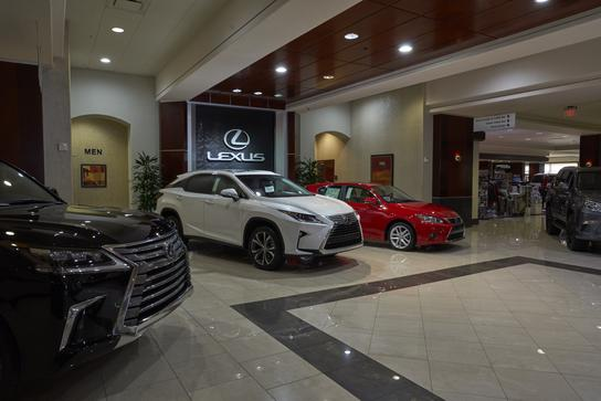 Awesome Lexus Of Palm Beach Car Dealership In West Palm Beach, FL 33417 4002 |  Kelley Blue Book