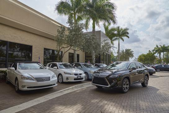 Lexus Of Palm Beach Car Dealership In West Palm Beach, FL 33417 4002 |  Kelley Blue Book