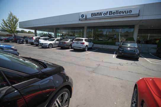 bmw of bellevue car dealership in bellevue wa 98005 kelley blue book. Black Bedroom Furniture Sets. Home Design Ideas
